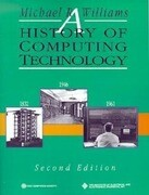 A History of Computing Technology