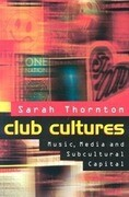 Club Cultures: Energies and Perceptions in Vocal Music and Dance Theater
