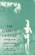 Intimate Critique - PB