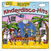 Die 30 besten Kinderdisco-Hits