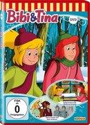 Bibi & Tina - Geheimnisvolle Weihnachtszeit + Tante Paula auf dem Schloss