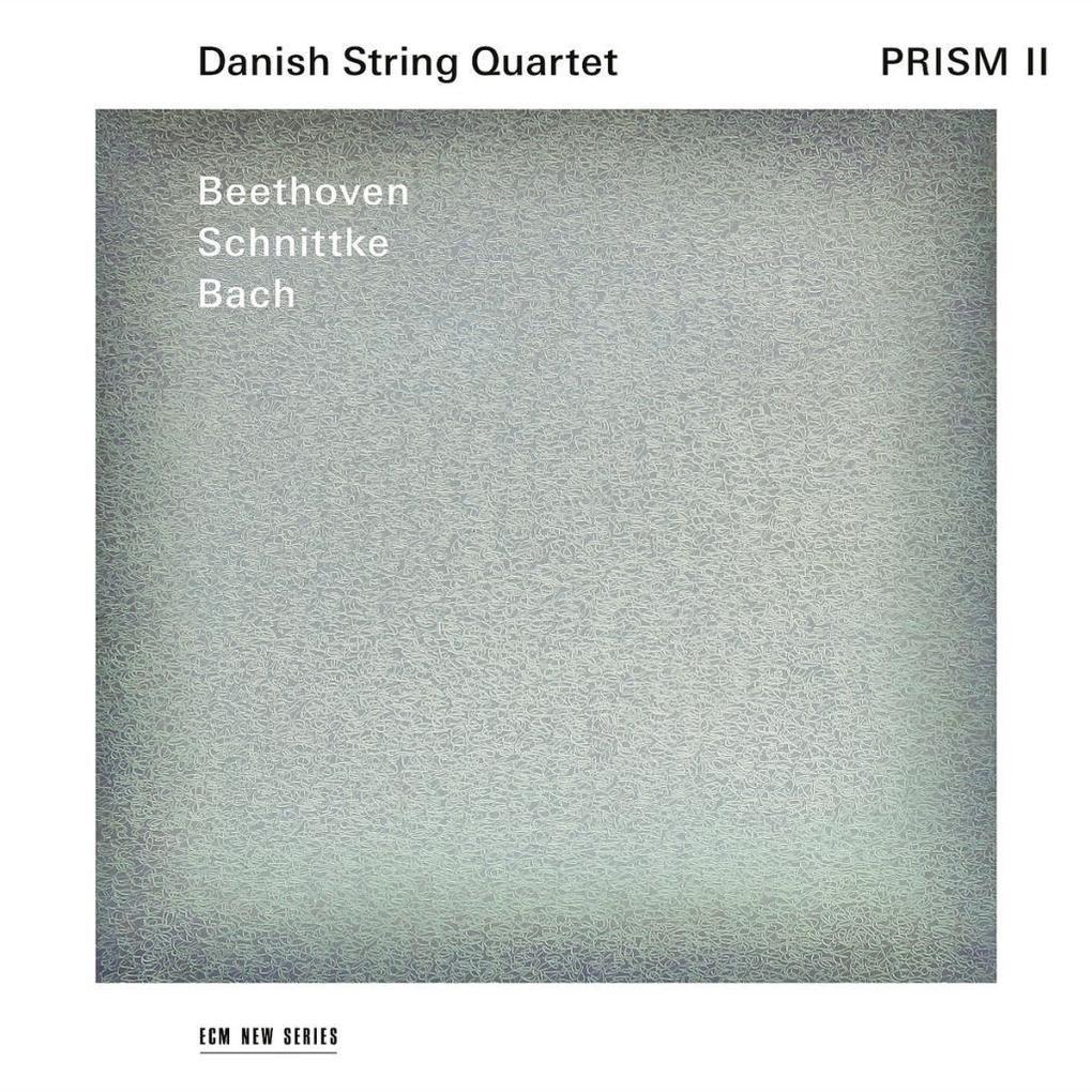 Prism II als CD