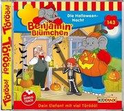 Benjamin Blümchen 143: Die Halloween-Nacht