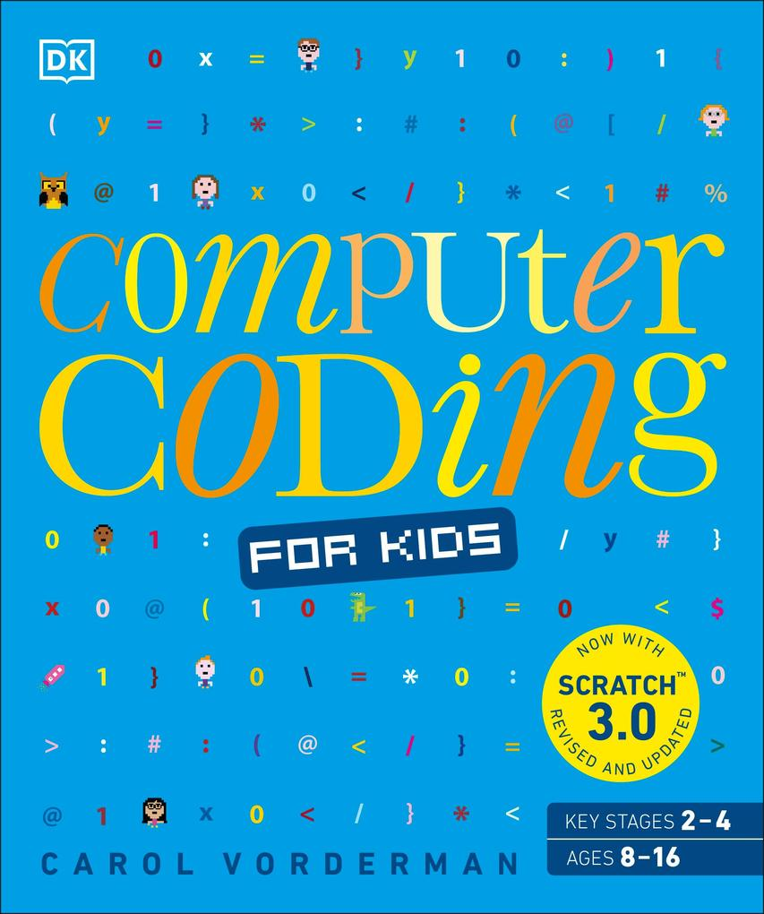 Computer Coding for Kids als eBook pdf