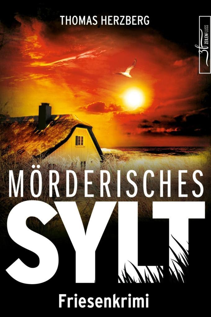 Mörderisches Sylt als eBook