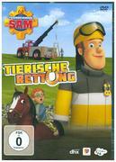 Feuerwehrmann Sam - Tierische Rettung (Staffel 10 Teil 3)