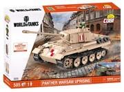 COBI - World of Tanks - Panther Warsaw Uprising