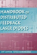 Handbook of Distributed Feedback Laser Diodes