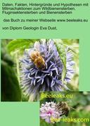 Daten, Fakten, Hintergründe und Hypothesen mit Mitmachaktionen zum Wildbienensterben, Fluginsektensterben und Bienensterben
