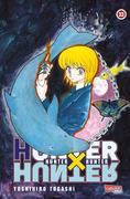 Hunter X Hunter 33 - Neuedition