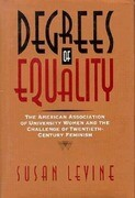 Degrees of Equality CL