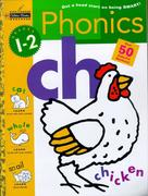 Phonics: Grades 1-2 [With Stickers]