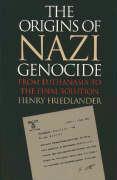 Origins of Nazi Genocide