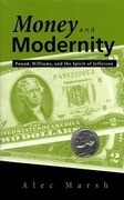 Money and Modernity Money and Modernity Money and Modernity: Pound, Williams, and the Spirit of Jefferson Pound, Williams, and the Spirit of Jefferson