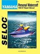 Personal Watercraft: Yamaha, 1992-1997