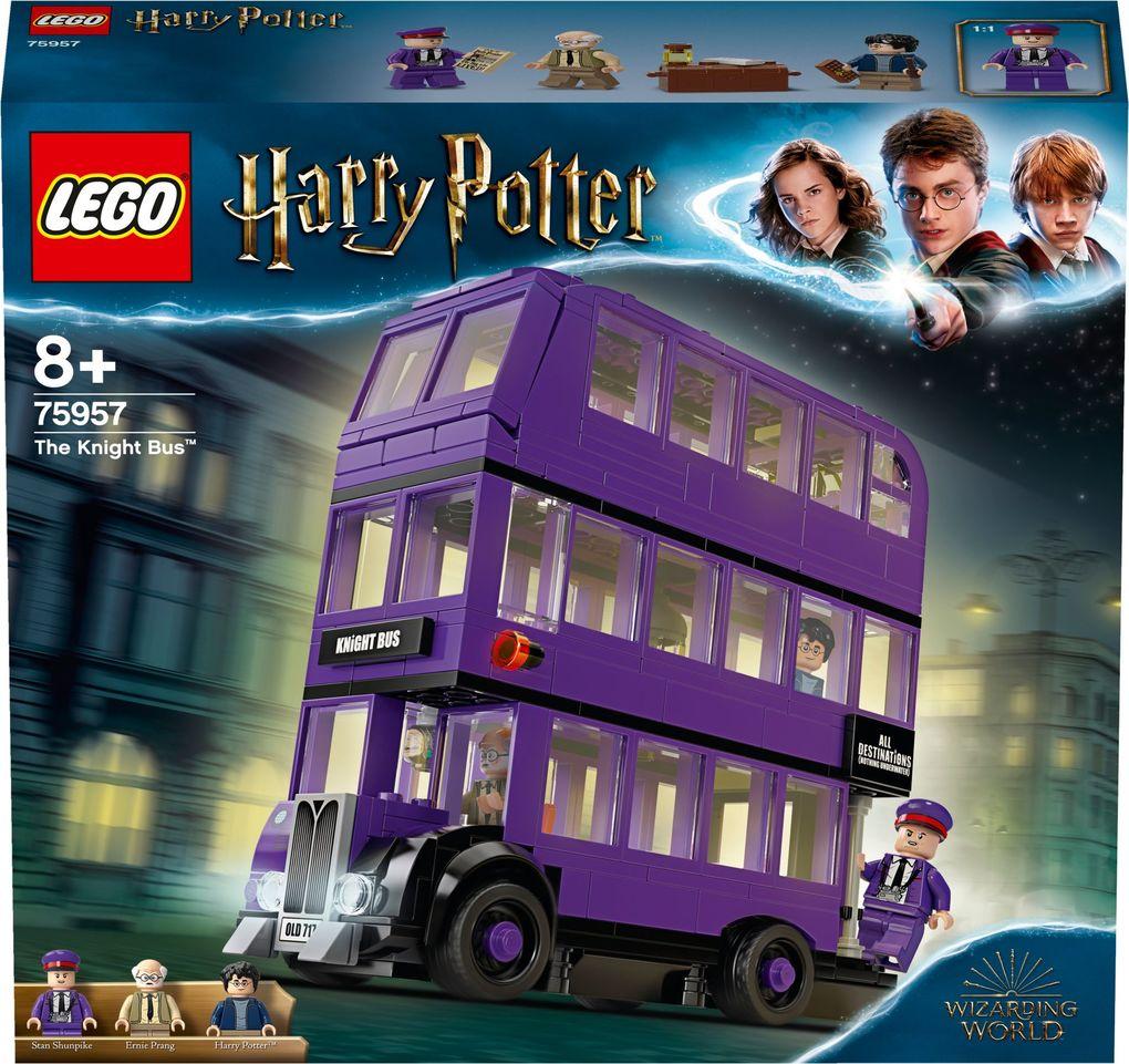 LEGO® Harry Potter - 75957 Der Fahrende Ritter als sonstige Artikel