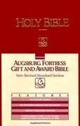 Gift and Award Bible-NRSV