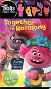 DreamWorks Trolls World Tour: Together in Harmony