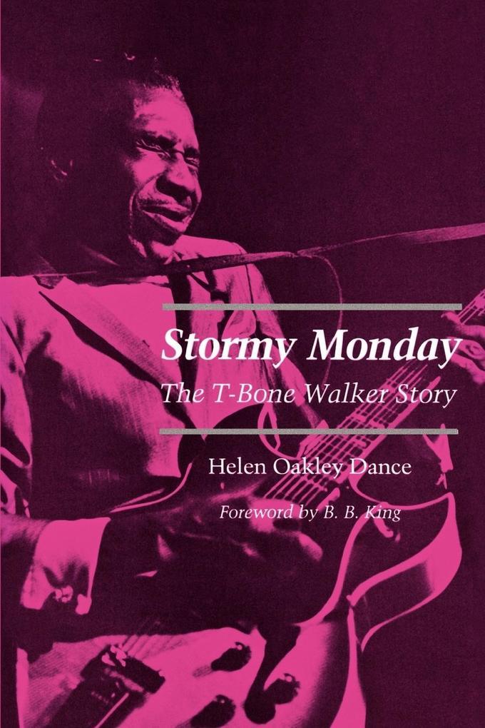 Stormy Monday als Buch von Helen Oakley Dance
