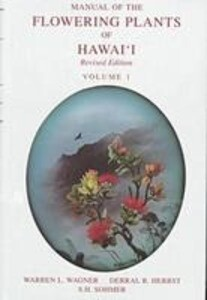 Manual of the Flowering Plants of Hawaii: Revised Edition als Buch (gebunden)