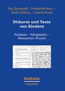 Diskurse und Texte von Kindern