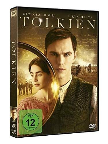 Tolkien als DVD