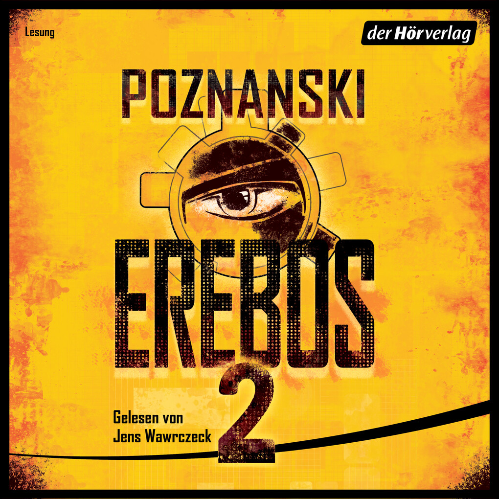 Erebos 2 als Hörbuch Download