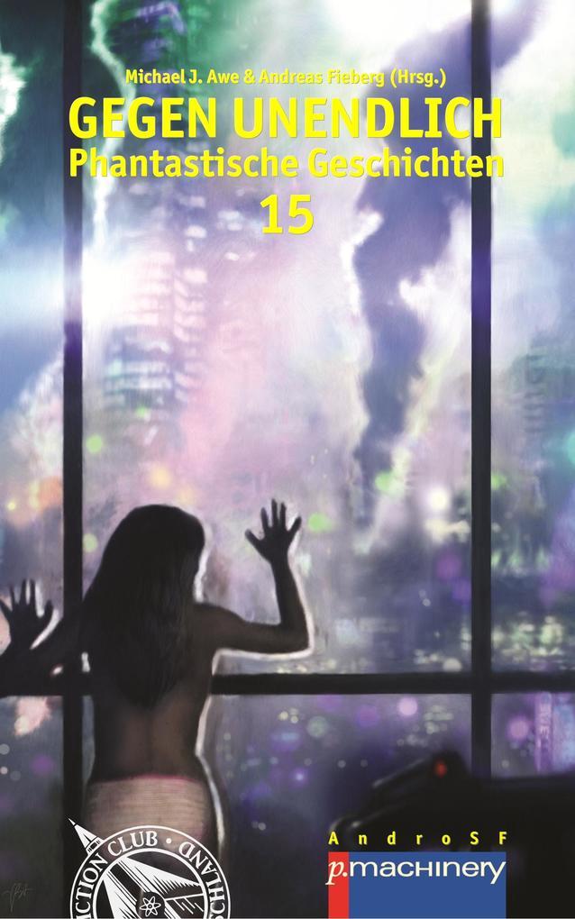 GEGEN UNENDLICH 15 als Buch (kartoniert)