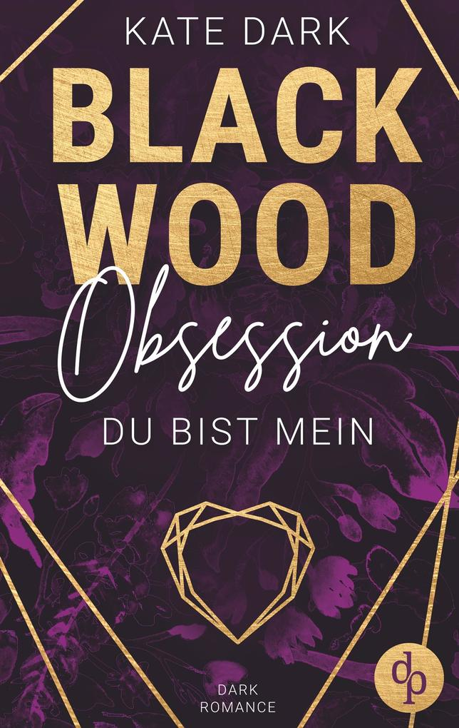 Blackwood Obsession als Buch