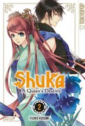 Shuka - A Queen's Destiny 02