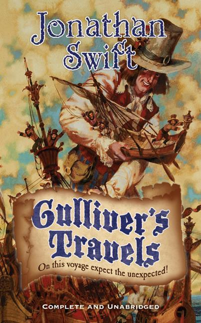A comprehensive analysis of the gullivers travels