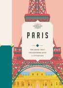 Paperscapes: Paris