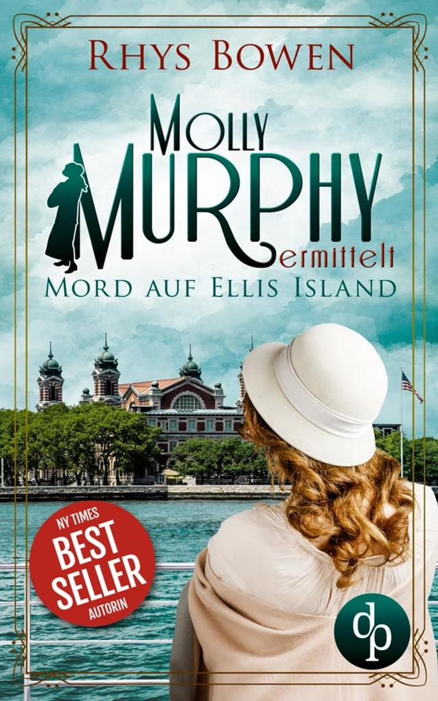 Mord auf Ellis Island als eBook