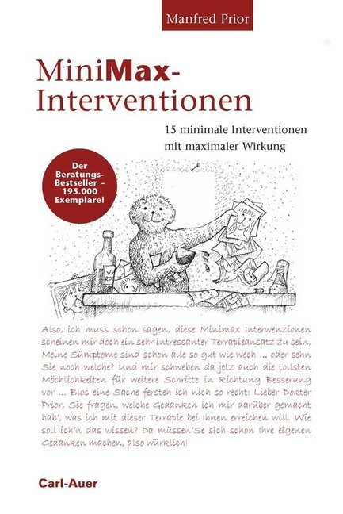 MiniMax-Interventionen als Buch (kartoniert)