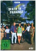 Death in Paradise - Staffel 8