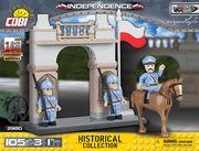 COBI - Great War - WWI - Independence