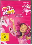 Mia and Me - Staffel 1 - DVD 1