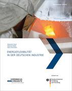 Energieflexibilität in der deutschen Industrie
