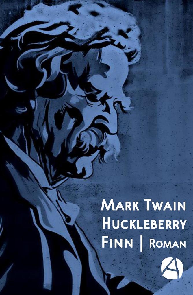 Huckleberry Finn als eBook