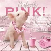 Perfectly Pink 2020 Mini Wall Calendar