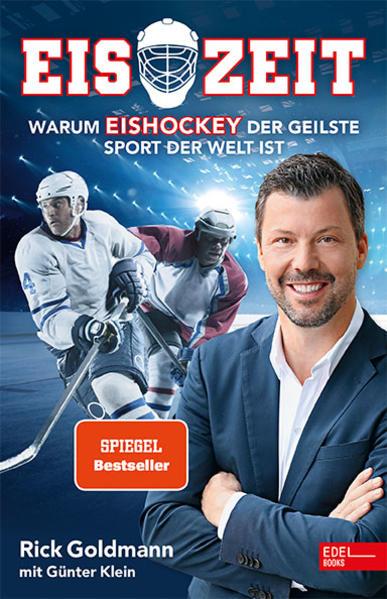Eiszeit! Warum Eishockey der geilste Sport der Welt ist als Buch (kartoniert)