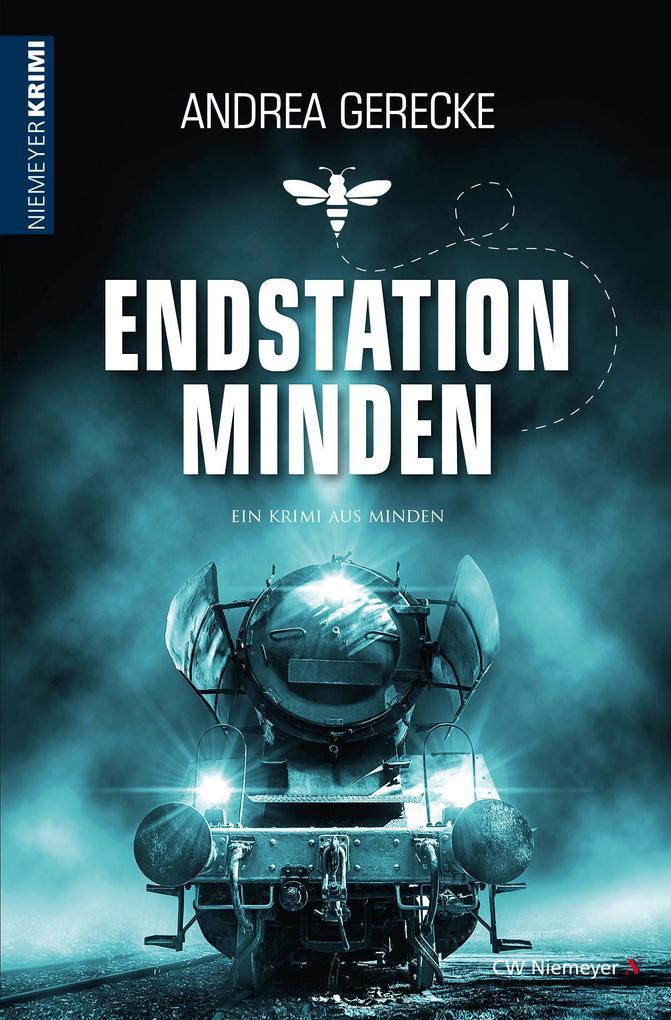 Endstation Minden als eBook epub