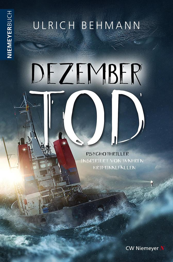 Dezembertod als eBook epub