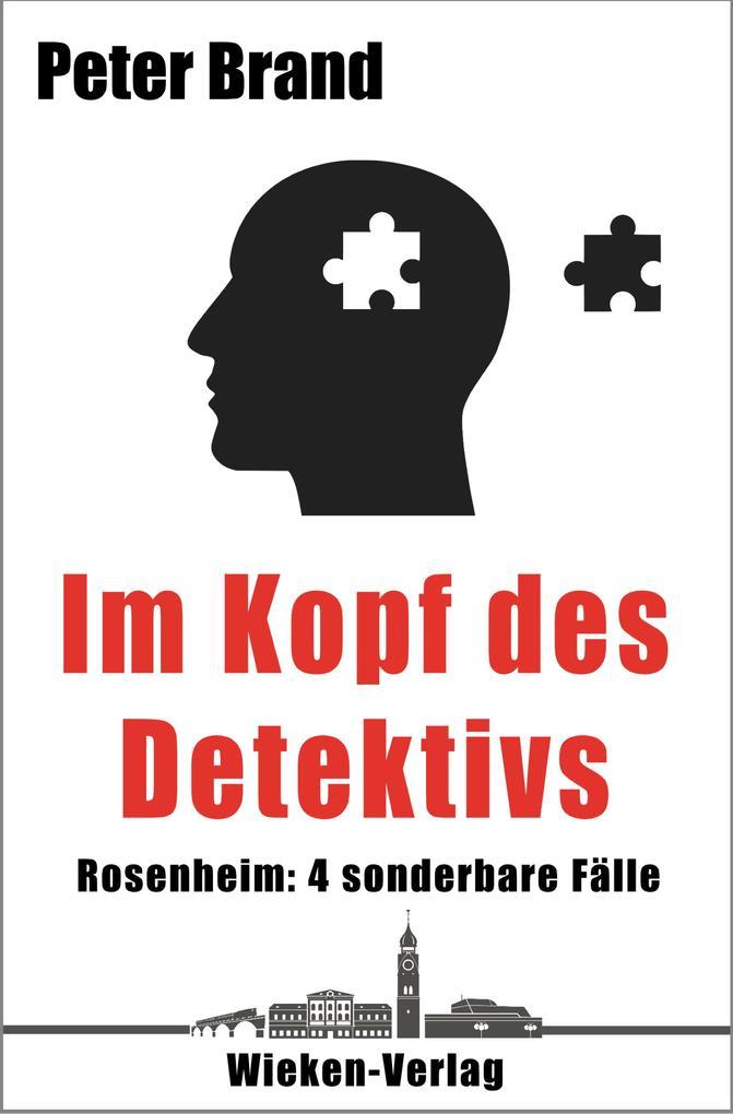 Im Kopf des Detektivs als eBook epub