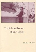 Selected Poems of Janet Lewis