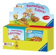 """Verkaufs-Kassette """"Ravensburger Minis 120 - Hasenstarke Ostern"""""""