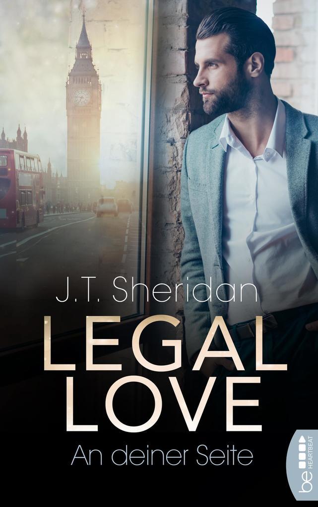 Legal Love - An deiner Seite als eBook epub