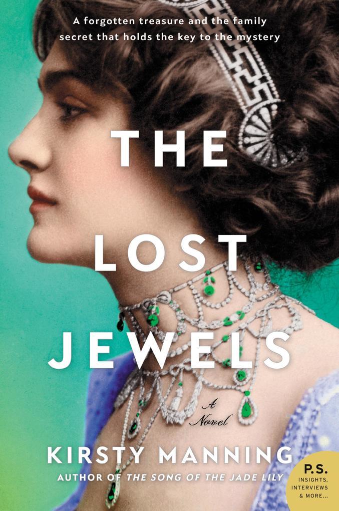 The Lost Jewels als eBook epub