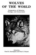 Wolves of the World: Perspectives of Behavior, Ecology and Conservation