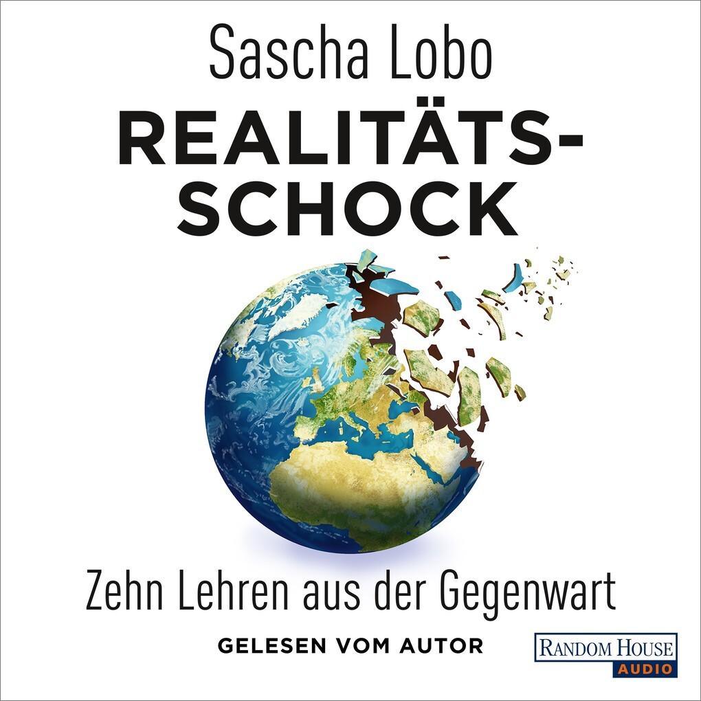Realitätsschock als Hörbuch Download